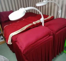 Grap trải giường vải thun