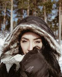 Cách giữ mi được đẹp trong mùa đông